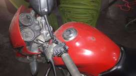 Honda shine in good condition