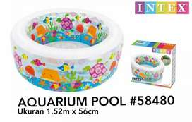 Kolam intex 58480