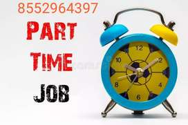 We have some vacancies available in our organization data entry work