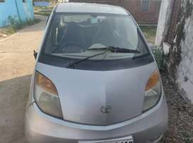 Tata Nano 2012 Petrol Good Condition