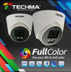 PAKET CCTV ONLINE HP ZOOM TIDAK PECAH