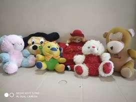 Toys - Teddy Bears