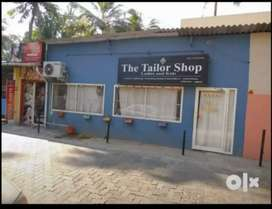 750 sqft shop space for sale in pettah