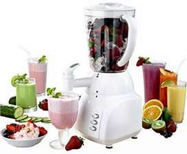 Rusel hobs Juicer blender uk import