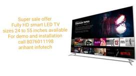 Brand New OLED LED TV 55 Inches available for sale