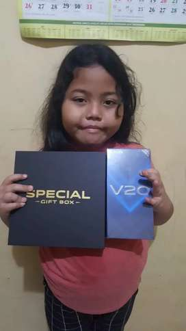 Vivo V20 8/128 suport NFC ori vivo