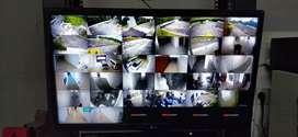 CCTV kamera murah