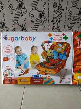 Kursi bayi merk sugarbaby