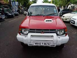 Mitsubishi Pajero, 2007, Diesel