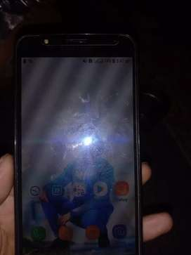Samsung j7 core Rs.15000