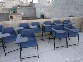 Tuition chairs to be sold