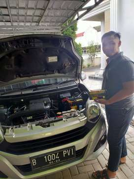 Stabilizer ISEO POWER GOLD RECOMMENDED Bikin MOBIL IRIT