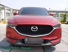 Mazda CX-5 2.5 GT Skyactiv Facelift 2018 low Km 17rb Tangan 1