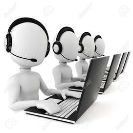 CSR required for call center
