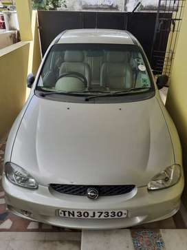 Discount SALE Doctor driven car only 48000 kms, Single owner Car