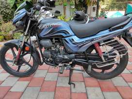 Hero Honda Passion Pro 2010 with Well Maintained Features