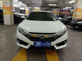 Honda Civic ES prestige AT 2016 Km12.000 an