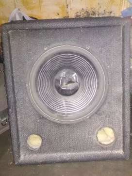 """Dijual box speaker 12"""""""