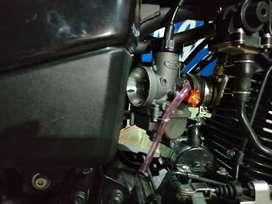 Karbu TK racing 28mm