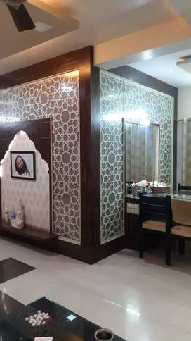 FLAT FOR SALE - FURNISHED