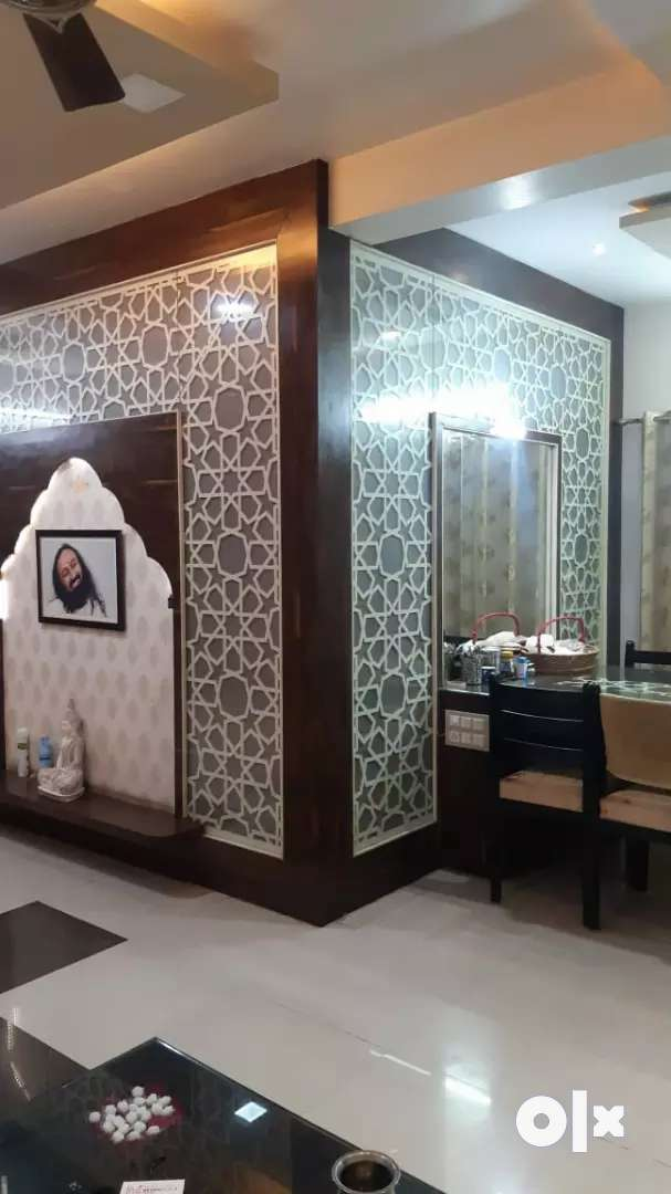 FLAT FOR SALE - FURNISHED 0