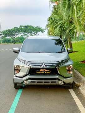 Jual Mobil Mitsubishi Xpander 2018 Ultimate Matic