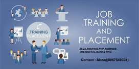 JOB on JAVA, Testing ,Php, Ui for Freshers and exp candidates in MNC's