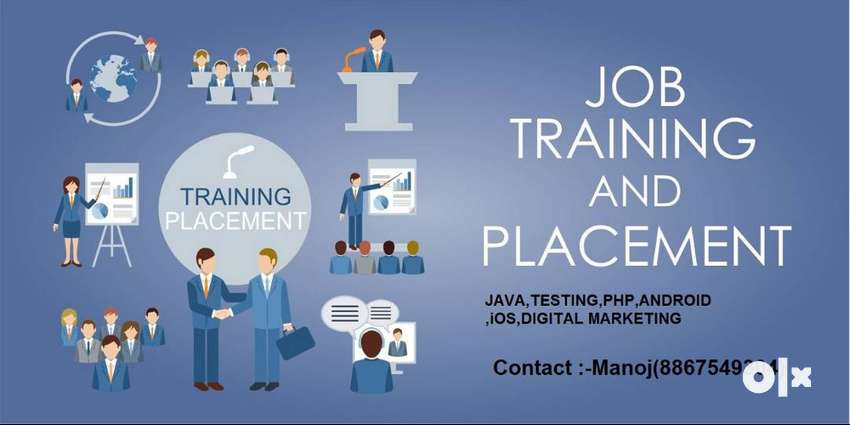 JOB on JAVA, Testing ,Php, Ui for Freshers and exp candidates in MNC's 0