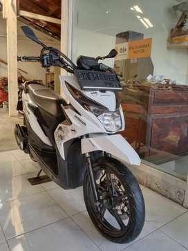 Honda beat street thn 2018 / Bali dharma motor