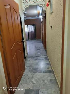 Flat for rent civic view 3bed 1500sqft Gulshsn 13d near hasan square