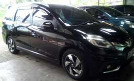 Mobilio RS AT 2014