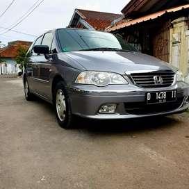 Honda Odyssey 2.3 Ausy
