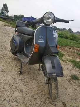Lml scooter 4 stoke