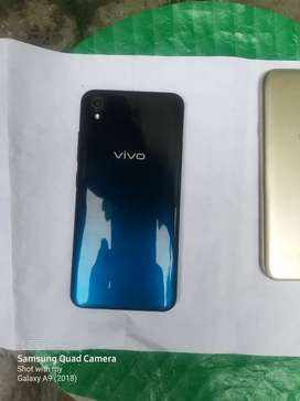 Vivo,  Samsung mobile very good condition