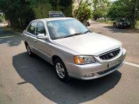 Hyundai Accent, 2006, Diesel