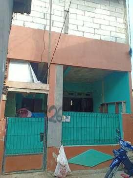 Rumah murah 2 lantai untuk kos-kosan