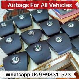 Mohan Nagar Jamnagar We supply Airbags and Airbag