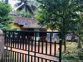 3bhk house for rent at poopalam near madhyamam