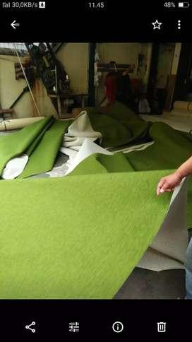 Karpet lantai bandung