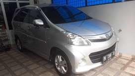 Avanza Silver 2014