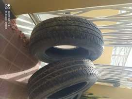 Tyres for Corolla/Civic/City