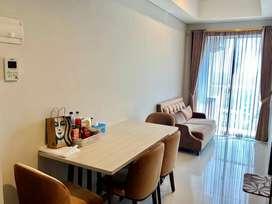 Jual Cepat Apartemen Puri Mansion 37m2 Full Furnished