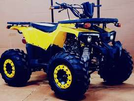 125cc neo Atv in petrol engine automatic, Interested buyer call me soo
