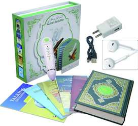 Digital Quran Pen Available In All Pakistan