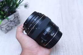 Canon 85mm F1.8 USM Like New