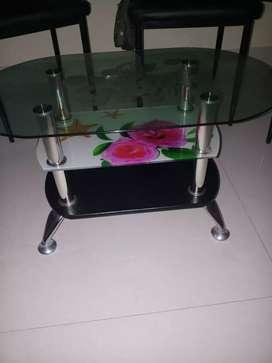 Tea pii for sofa and chairs