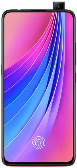 Vivo V15 Pro (Ruby Red, 6GB RAM, 128GB Storage)