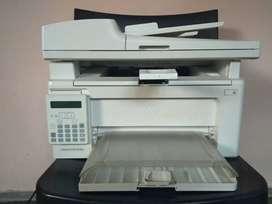 HP LaserJet Pro MFP M130fn (mesin fotocopy)