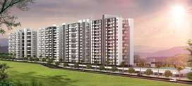 2 BHK Apartment in Moshi at 40 lakh(all inclusive),Nearing posession