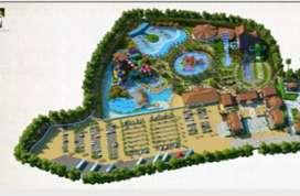 Ramuji Water Park per , Holiday Homes per 13000 monthly earn kare